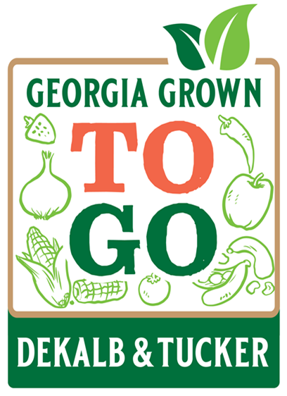 Georgia Grown To Go