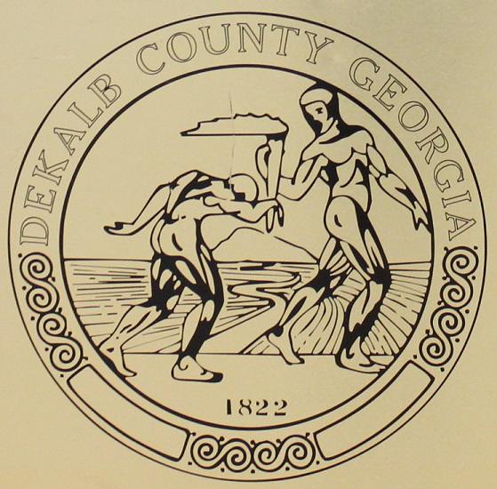 About the DeKalb Seal | DeKalb County, GA