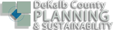 Planning and Sustainability logo