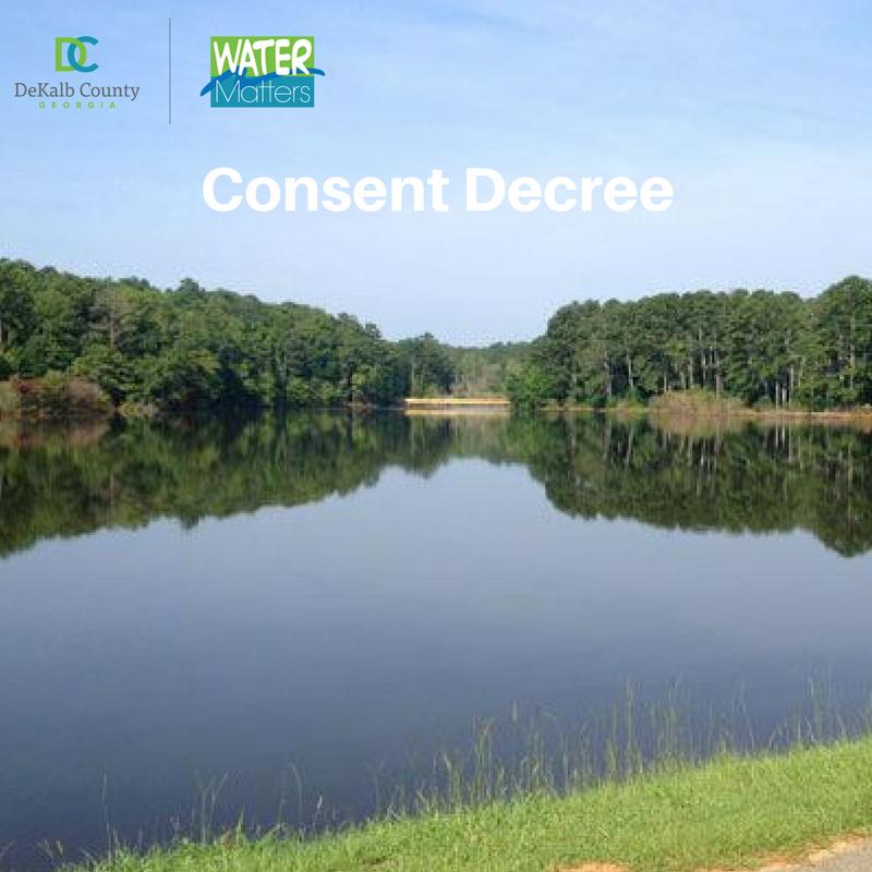 Watershed Management | DeKalb County, GA
