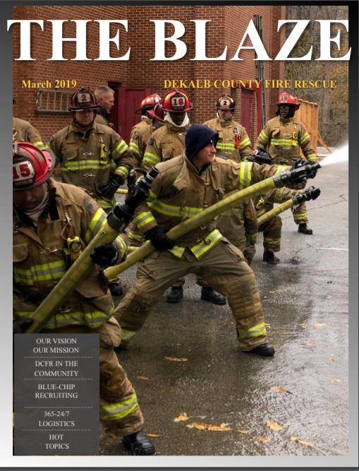Fire Rescue | DeKalb County, GA
