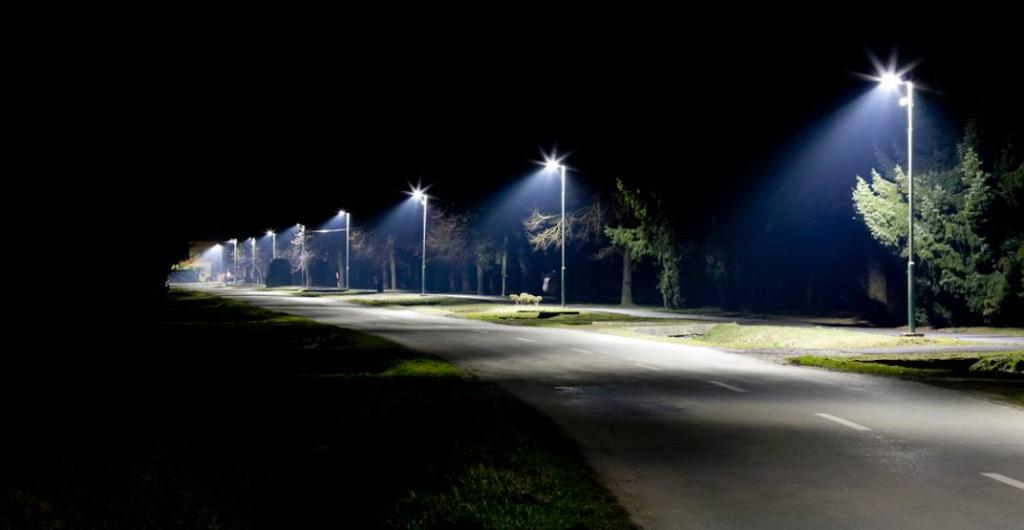 Street Lighting | DeKalb County, GA