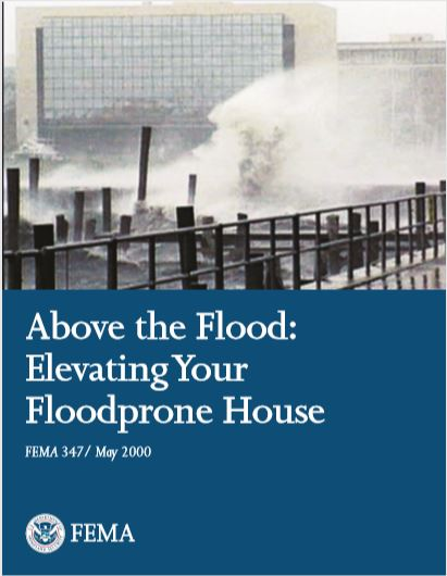 Above the Flood: Elevating Your Floodprone House
