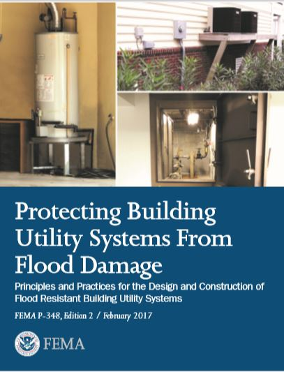 Protecting Building Utility Systems From Flood Damage (2nd Ed.) Publication