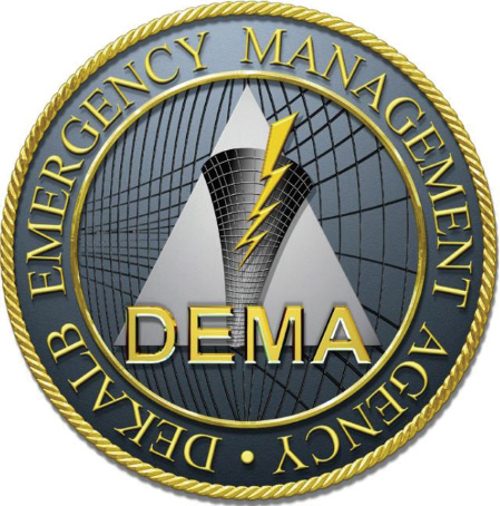 DeKalb County Emergency Management