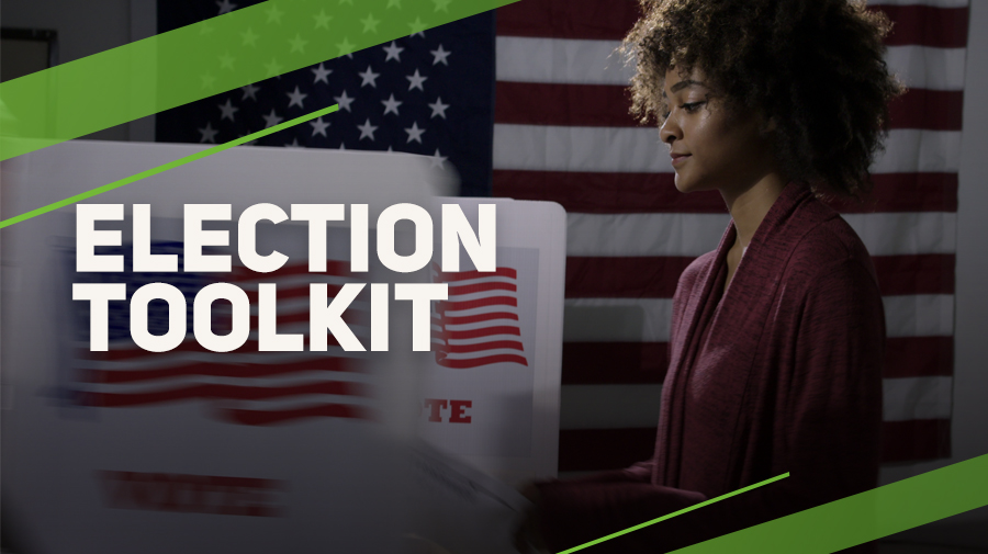 Election Toolkit