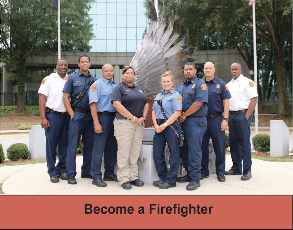 Fire Rescue   DeKalb County, GA