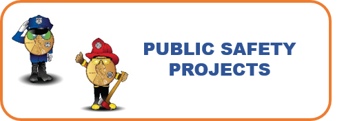 Click for Public Safety projects