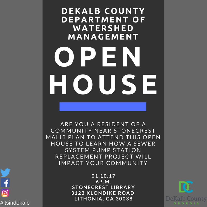 Dekalb County Building Permit Office